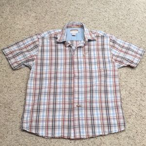 Men's large ecko unltd. Casual button down shirt